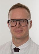 Portrait des WVAO Referenten Prof. Dr. med. Robert P. Finger