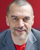 Portrait des WVAO Referenten Arno Fischbacher
