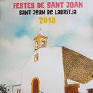 Patronatsfest in San Joan