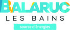 Les thermes Balaruc