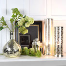 A selection of interior accessories from Curated Living
