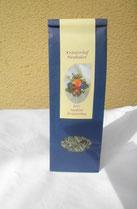 Teepackung Sanfter Kräutertee