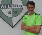 Innenverteidiger Christian Jesberg wird leider in den kommenden Wochen wegen einer Knieverletzung fehlen