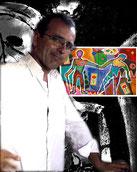 Dr. George Karahalios