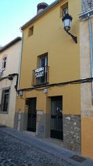 Avda San Blas