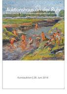 Auktionshaus an der Ruhr, 21. Kunstauktion