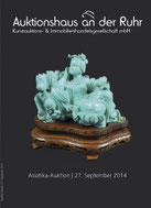Auktionshaus an der Ruhr, 22. Kunstauktion
