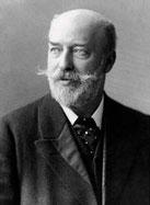 Kommerzienrat Emil Lange