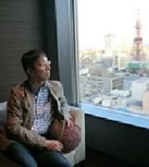 グローバル投資家 奈辺卓美さん