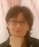Martina Jusufi-Fink von der Initiative WIR SINNd: