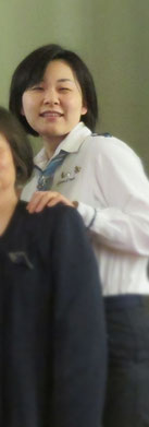 ガールスカウト神奈川県第22団 リーダー代表