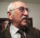 Dr. Erich Tom Post