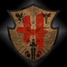logo emblème The Hunters web série Stéphanoise