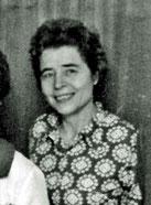 Franziska Körner (1972, aus Foto des Lehrkörpers der Schule entnommen)