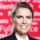 Andreia Camichel Fernandes - Expertin in Leadership, Strategie und Marketing
