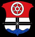 Das Wappen von Dorfprozelten