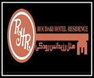 Hotel Roudaky - هتل رودکی