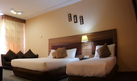 Hotel Parsian Azadi