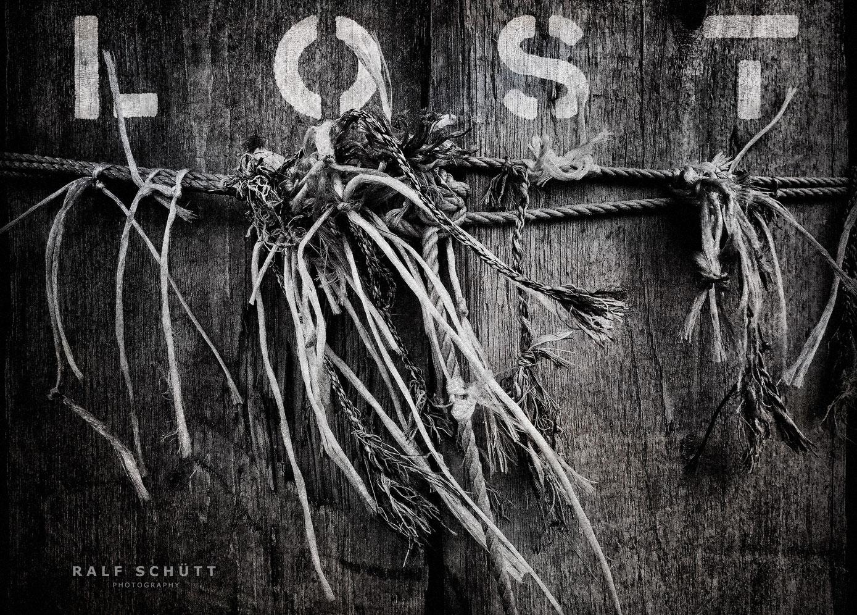 LOST © Ralf Schütt Photography