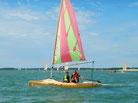 funboat la palmyre