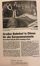 Dürener Zeitung 07.04.1981