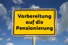 Pensionierungsvorbereitung Vortrag Schmerikon Andrea Ziegler