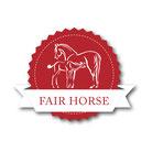 Fair Horse Label