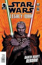 Legacy: War #1