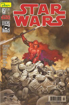 Star Wars #7 vom 01.11.1999