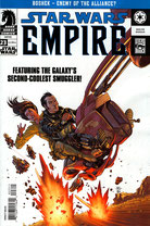 Empire 23: The Bravery of Being Out of Range