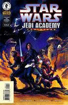 Jedi Academy: Leviathan #1