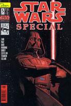 Star Wars Special 5 vom 01.12.1999