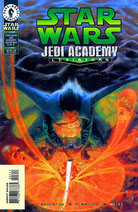 Jedi Academy: Leviathan #3