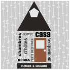 CASA Chambres d'hôtes Amiens-Corbie-Villers Bretonneux
