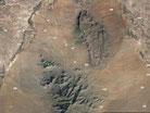Rockhound State Park (Google Maps, Satelit)