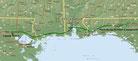 Bonifay - Livingston - 527 km (Microsoft Streets & Trips)