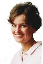 Iris Seidenstricker Coach, Trainerin, Autorin
