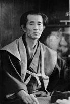 EGAMI Shigeru Senseï