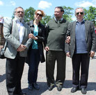 Edward Shchogolev, Svetlana Semenchuk, Aleksander Shaikevich, Boris Borukaev