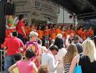 Stadtteilfest 2013