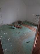 Une des trois chambres AVANT