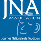 Logo Journée Nationale de l'Audition