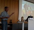 Kreuzkraut-Expertenworkshop 9.2016 (DVL und LfU): Gerhard Gehring