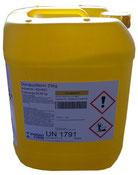 Chlor 25kg Donau Chem