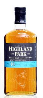 Highland Park 16 Jahre