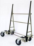 TSL 600 Air Glastransportwagen Plattentransportwagen bis 600 kg Tragkraft
