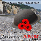 Logo Association Jubilée - Dieppe