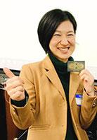 佐藤奈那(princess)|アチーバス体験会|ACHIEVUS Japan Project