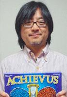 天田 武志|アチーバス体験会|ACHIEVUS Japan Project