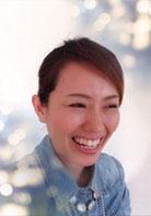 中越こずえ go!go!ごえちゃん|アチーバス体験会|ACHIEVUS Japan Project